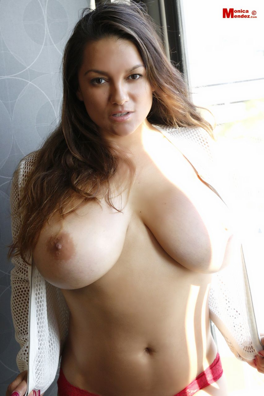 Monica Mendez All Natural adult gallery Set 2
